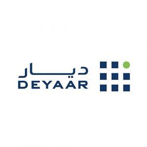Deyaar Logo